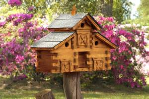 Joseph hautman artist further cedar birdhouse plans as well lights