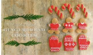 Decorating Ideas For Gingerbread Steffens Hobick Entertaining Guide