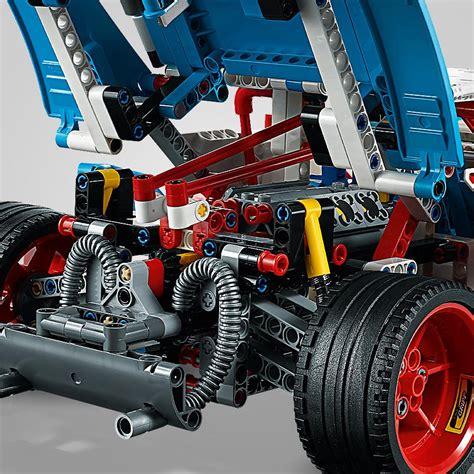 Lego Technic Auto by Lego Technic Auto Da Rally 42077 Lego It Giochi