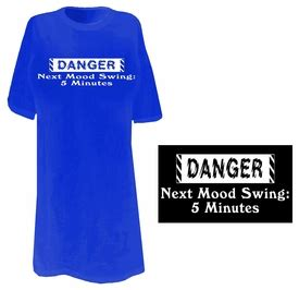Next Mood Swing 5 Minutes by Sold Out Danger Next Mood Swing 5 Minutes Plus Size