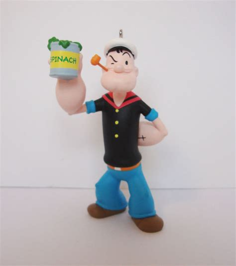 popeye ornament shop collectibles online daily