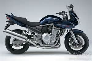 2007 Suzuki Bandit 650 Specs Suzuki Bandit 650 S 2007 2008 Katalog Motocykl