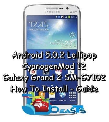That The Joke Samsung Galaxy Grand 2 Custom 1 install custom android 5 0 2 lollipop on galaxy grand 2 g7102