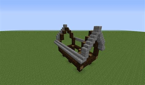 Minecraft House Tutorial Step By Step by A Simple Minecraft House Tutorial Bc Gb