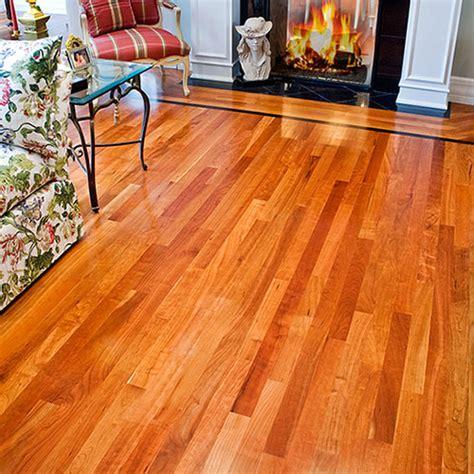 hardwood flooring species and sizes