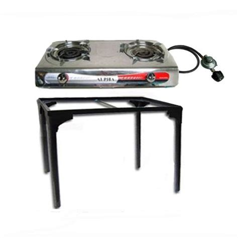 Portable Stove Bird the gallery for gt portable gas stove with stand