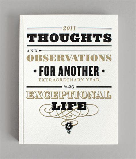 End Of Year Journal Adam Hill Velcrosuit Graphic Design Illustration