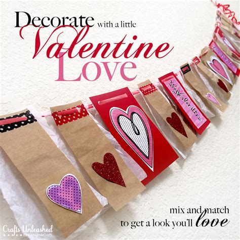valentines day supplies jen goode author at crafts unleashed diy craft ideas