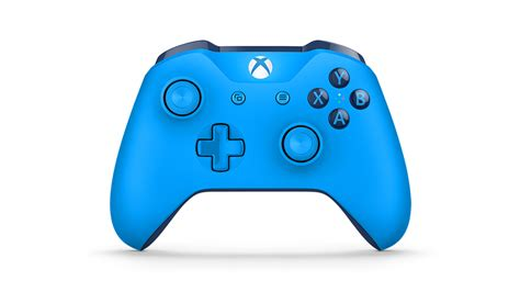 Gamepad Gameshock Single Getar Blue xbox wireless controller xbox