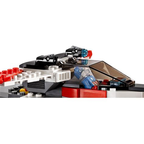 Best Lego 76049 Heroes Avenjet Space Mission lego 76049 avenjet space mission lego 174 sets heroes mojeklocki24