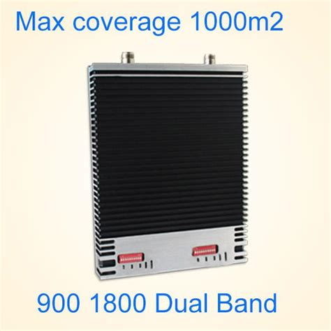 Gsm Dcs Dualband Repeater 900 1800mhz Hr980 900 1800 dual band signal booster gsm dcs cell phone signal lifier shenzhen sai tong tian