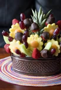 edible arrangement erica s sweet tooth 187 homemade edible arrangement