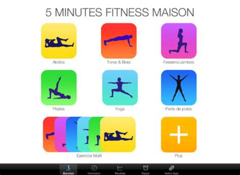 5 minutes fitness maison hd exercices pour abdominaux