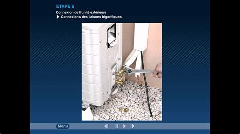 Comment Installer Une Climatisation Fixe by Comment Installer Un Climatiseur Simplement