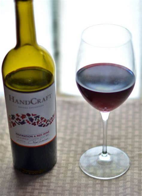 Handcrafted Wines - a relaxing weekend with handcraft wines
