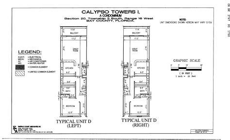 calypso panama city beach floor plans calypso panama city beach floor plans calypso floor plans