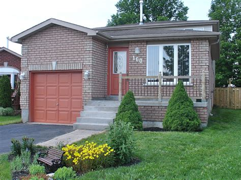 front to back split house 3 level back split for sale in barrie s south west end