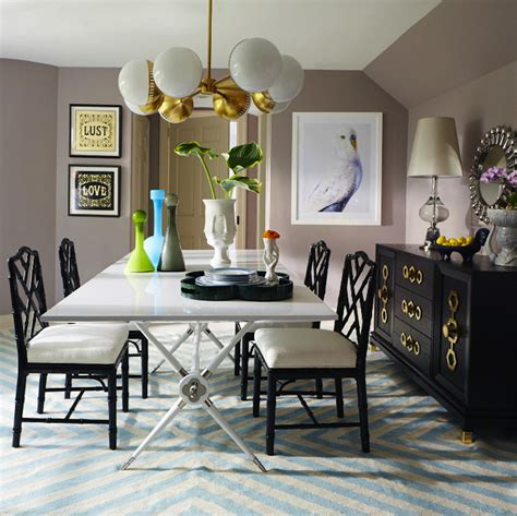 jonathan adler dining room table 7 modern dining tables by jonathan adler