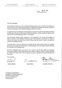 letter to european commissioners feb 2013 c4c