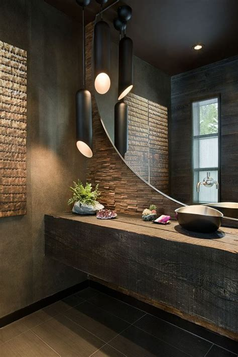Zen Bathroom Lighting How To Create A Zen Bathroom Our Tips In Pictures My Desired Home
