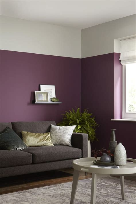 ingenious ways you can do with two tone wall painting furniture shop