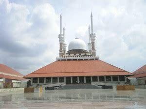 antara cinta dan dosa sultan trenggono wisata ziarah ke masjid agung demak potlot adventure