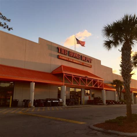 the home depot naples fl company profile