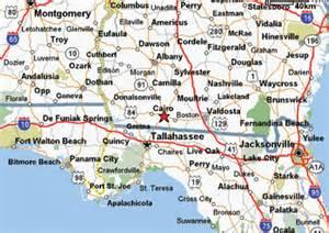 map of thomasville alf img showing gt thomasville ga map
