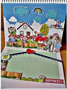 Harga Kartu Ucapan Ulang Tahun 3d kartu ucapan ulang tahun scrapbookindonesia
