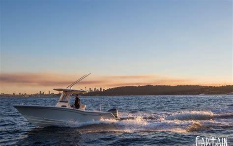 grady white launches new sydney dealer the captain magazine - Grady White Boats Sydney