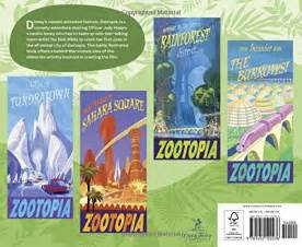 1452122237 the art of zootopia littletoons co uk 187 books 187 the art of zootopia
