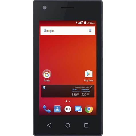 telstra lite smart prepaid mobile phone big w