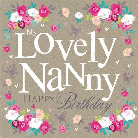 Birthday Quotes For Nanny Every Little Interests The Elite Page 301