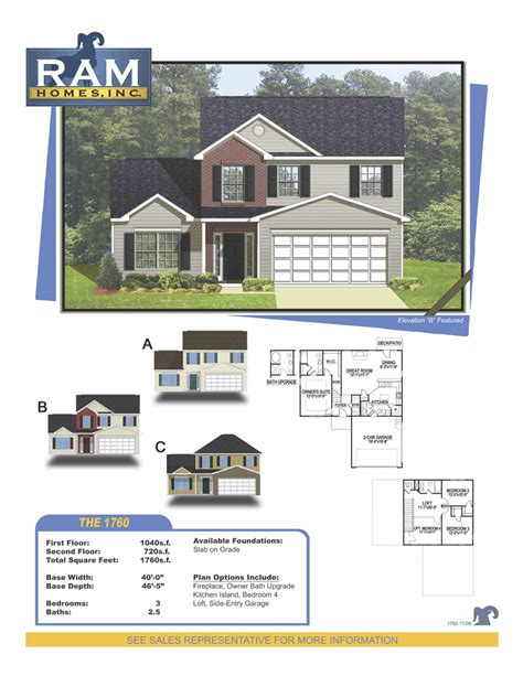 house to home design inc new home builders in greensboro ram homes