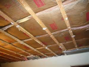 furring for ceiling sheet rock choice of wood building