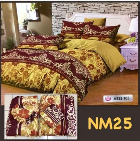 Jual Selimut Bed Cover by Jual Bed Cover Selimut Sprei Polos Harga Grosir Murah