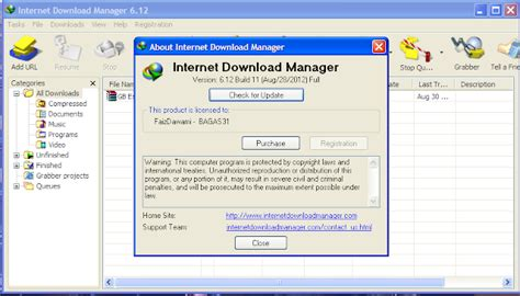 internet download manager 6 11 beta build 3 full crack internet download manager 6 12 beta build 11 full patch