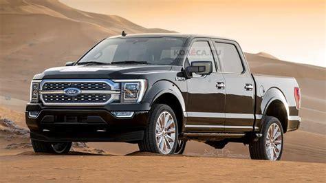 nueva ford    imaginada utilizando las ultimas