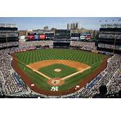 Yankee Stadium HD Desktop Wallpaper  Wallpapers