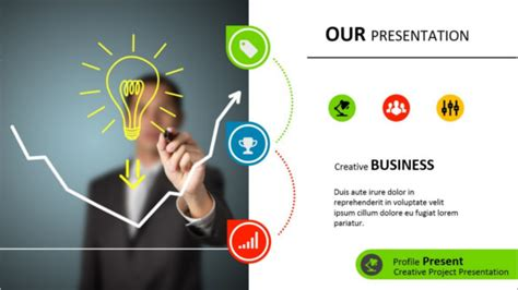 10 best powerpoint templates free sle exle