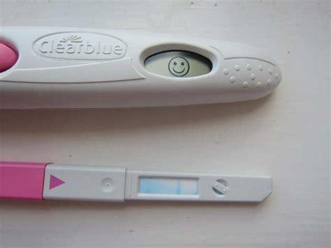 test positivo test de embarazo todo lo que hay que saber