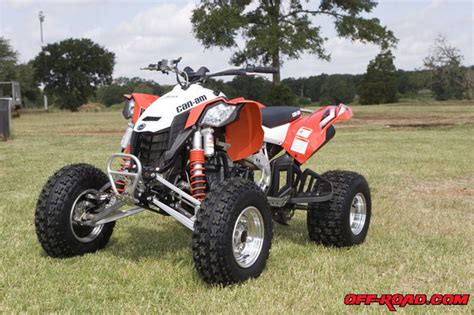 how to get into motocross racing 2009 can am ds450x mx and xc road com