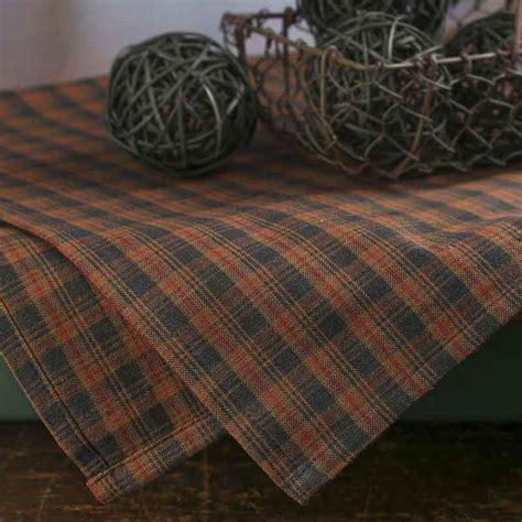 Primitive Patchwork - primitive patchwork cotton dish towel kitchen towels