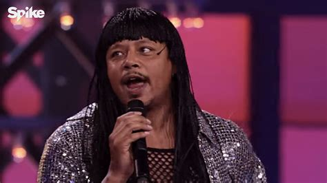 rick james brick house video terrence howard is rick james for lip sync battle hollywood reporter