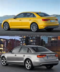 Audi A4 B9 Release Date Release Date On B9 A4 Autos Post
