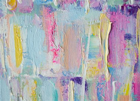acrylic paint on canvas background acrylic painting abstract background