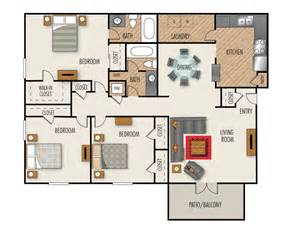 3 bedroom luxury apartments 3 bedroom luxury apartment hotelroomsearch net