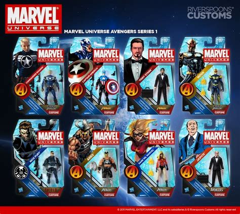 marvel universe expanded marvel universe carded images the