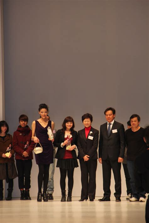 fashion star canceled design competition show won t leung ka wing won the belle overall chion