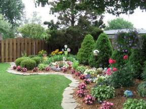 Backyard Flower Gardens Ideas Backyard Garden Ideas Architectural Design